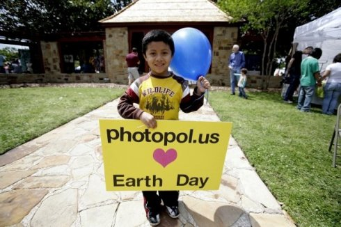 photopolusheatsearthday