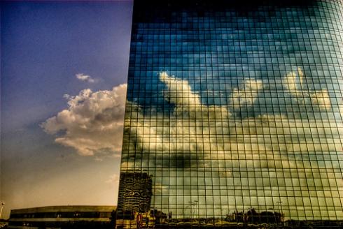 city sky_Alex LaBarba